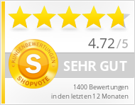 Shopbewertung - cop-shop.de