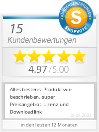 Shopbewertung - best4software.de