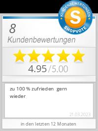 Shopbewertung - baumarkt-king.de
