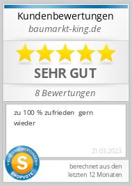 Shopbewertung - kj-vertrieb.de