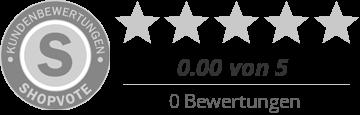 Shopbewertung - pullup-dip.de