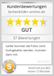 Shopbewertung - daniszauberlaedchenshop.de