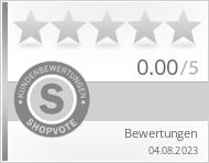 Shopbewertung - schwedenschrauben.com