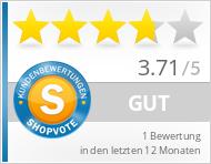 Shopbewertung - plastikfrei-verpacken.de