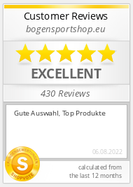 Shopbewertung - bogensportshop.eu