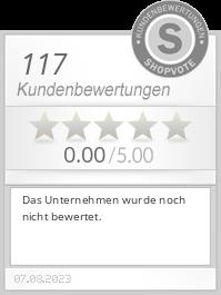 Shopbewertung - zeroboy.eu