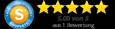 Shopbewertung - ofenland24.de