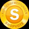 Shopbewertung - luxshield.de