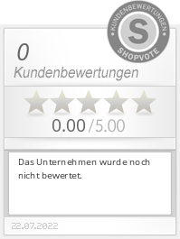 Shopbewertung - grubenweg11.ch