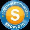 Unsere Kundenbewertungen bei ShopVote