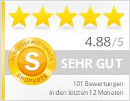 Shopbewertung - tortenbilder-druckservice.de