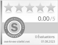 Shopvote - overknee-stiefel.net