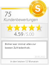 Shopbewertung - geo-discount.ch