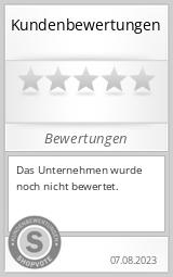 Shopbewertung - cledema.com