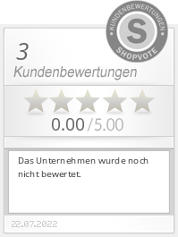 Shopbewertung - heikes-material-stube.de