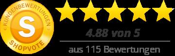 Shopbewertung - rocketronics.de