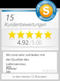 Shopbewertung - alletaschen.de