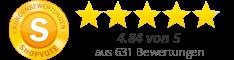 Kundenbewertungen - Garnelenhaus