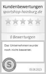 Shopbewertung - sportshop-hainburg.de