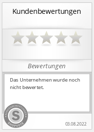 Shopbewertung - dreams-of-steam.de