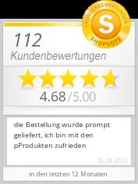 Shopbewertung - diaeko.de