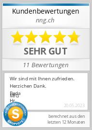 Valutazione del negozio - it.nng.ch