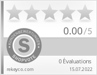 Shopbewertung - rekeyco.com