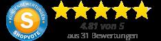 Shopbewertung - aitek24.de