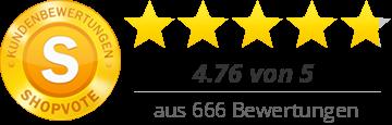 Shopbewertung - anhaenger-ersatzteile24.de