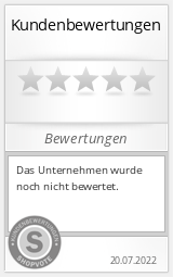 Shopbewertung - aloewear.de