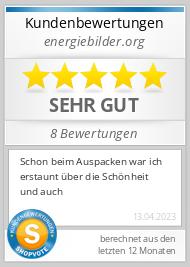 Shopbewertung - energiebilder.org